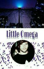 Little Omega [L.S] by cryinglsrryx