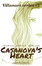 Casanova's Heart[Villamars Series #3] by girlwhodoesntcare