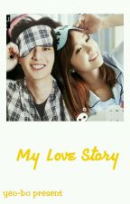 My Love Story [ Compilated ] by exoxm__jiae
