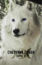 Cheyenne Creek by -JessyK-