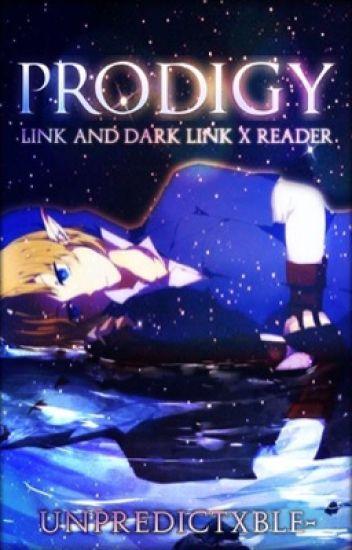 Prodigy - Link & Dark Link x Reader OneShots