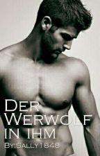 der Werwolf in ihm  by Sally1848