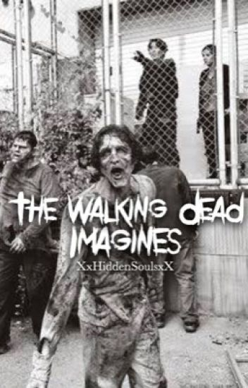 The Walking Dead Imagines