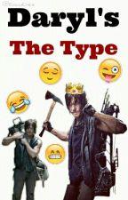 Daryl's The Type by EvaaRhee