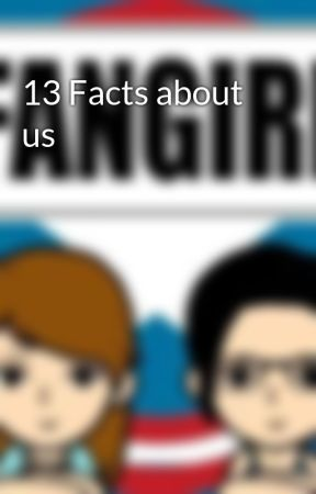 13 Facts about us by dodo_sasa