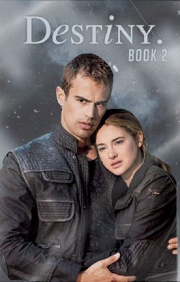"""Destiny ~ Book Two Of The """"Meant to Be"""" Series"""
