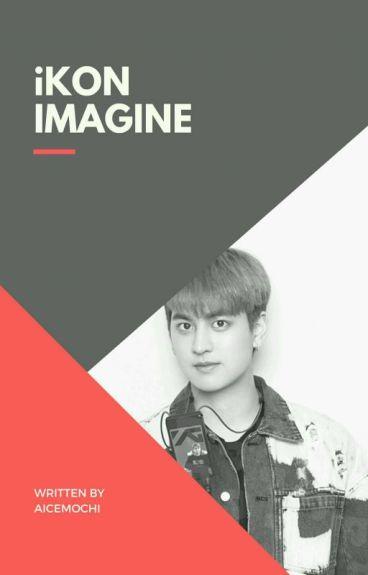 iKON X YOU (IMAGINE) | ✅
