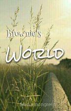 Brownie's World by Mustikkamuste