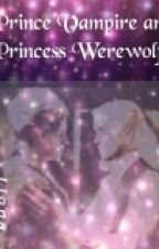 Prince Vampire And Princess Were Wolf(dramione) by Liona_Vannesa_Grey