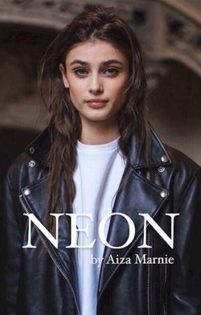 NEON | завершен by aizamarnie