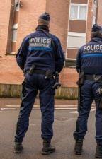 Une policière infiltré a la tess by fatou94500