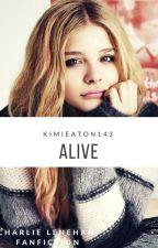 Alive~ Charlie Lenehan [ Book Dwo ]✔ by kimieaton143