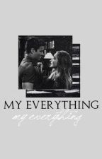 My Everything | Lucaya by chattychels12344