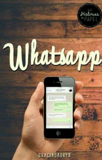 WhatsApp Carlos Auryn