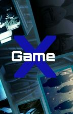 Game X  by melii_7