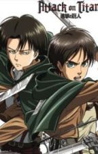 Conversations Between Eren and Levi by SurveyCorps101