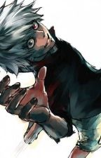 Tokyo ghoul imagines by abby_jones99