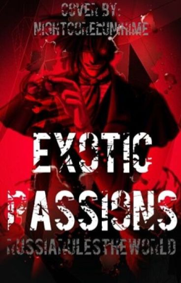 Exotic Passions
