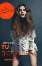 Dictadora © | #CarrotAwards2017 by kalhix