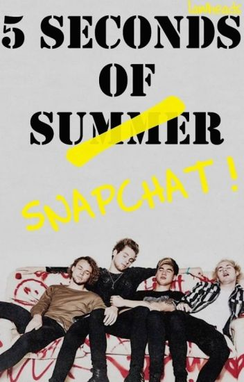 5 Seconds Of Snapchat [Hood]