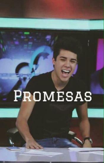 Promesas 2da.Temporada #RedDeMentiras