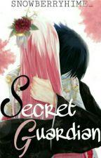 Secret Guardian by cherryblossom_kiss_