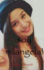 Soy Milangela by lia_torres01