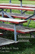 Mémoire de jeunesse by CNLJ42