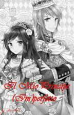 Il Mio Principe (Im)perfetto by Ainoaka7