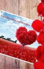 Kisah Hati Seorang Pencinta by RieNadhirah