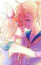 [Kagamine Fanfiction]_Cậu Chủ Của Rin by lee_akira