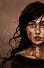 My wounded friend: Hunger Games poem by ATrip2Neverland