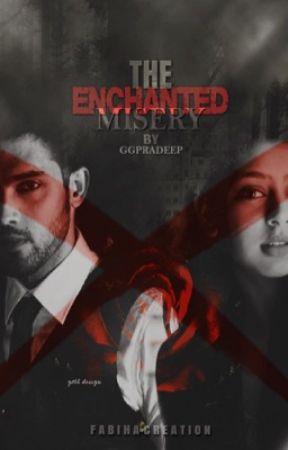 MANANFF: The Enchanted Misery by ggpradeep