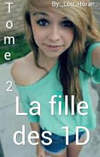 La fille des 1D (Tome 2) by _Lou_Horan_