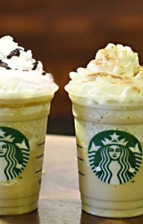 Starbucks Frappuccinos that sound delicious by 123_eyes_on_me