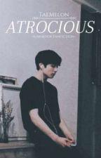 ATROCIOUS | Jeon Jungkook by TaeMelon