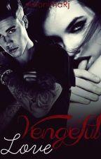 Vengeful Love - Justin Bieber by garotajbb