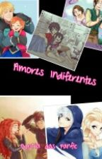 Amores Indiferentes by TiaDasFanfic