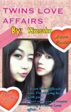 TWINZ LOVE AFFAIRS by kimsahz