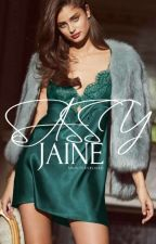 Sassy Jaine by Swintersboard15