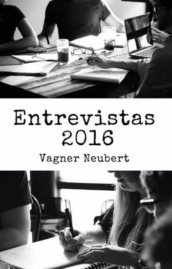 Entrevistas 2016