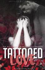 Tattooed Love *DISCONTINUED* by smokeupthe-moon