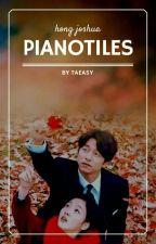 piano tiles ※ joshua hong by taeasy