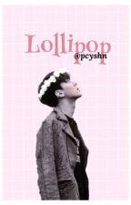Lollipop by pcyshn