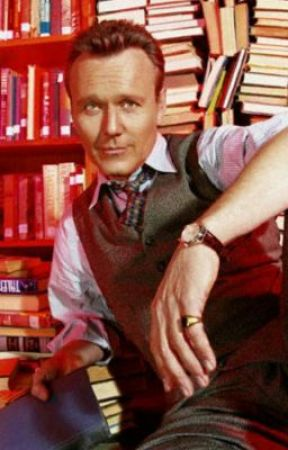 Giles from Buffy the vampire (a Giles fanfic) by GretaStroebel