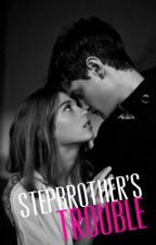 Stepbrother ☆ by sirenitaxo