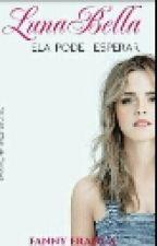 Lunabella by Fanny_Granger