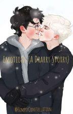 Emotions (A Drarry fanfic) by Otaku_Geek_lover