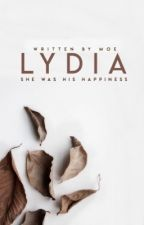 Lydia  by silverfinger-