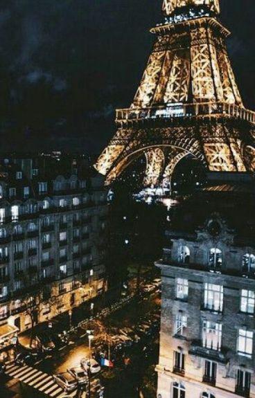 75015, ici Paris // NEKFEU